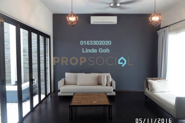 For Sale Terrace at Maple Terrace, Denai Alam Freehold Semi Furnished 4R/3B 890k