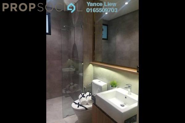 For Sale Condominium at The Address, Taman Desa Freehold Semi Furnished 3R/3B 708k
