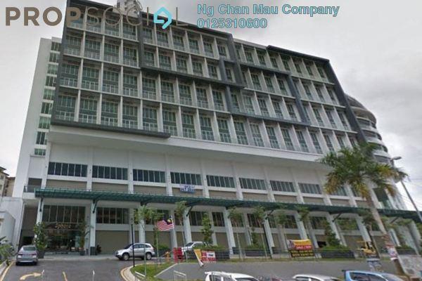 For Sale Apartment at Sphere Damansara, Damansara Damai Freehold Semi Furnished 0R/0B 550k