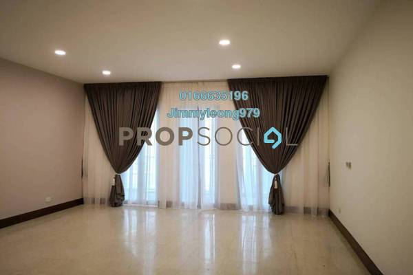 For Rent Condominium at Kirana Residence, KLCC Freehold Fully Furnished 2R/3B 5.9k