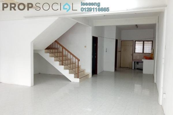For Rent Terrace at Taman Sentosa, Klang Freehold Unfurnished 4R/3B 850translationmissing:en.pricing.unit