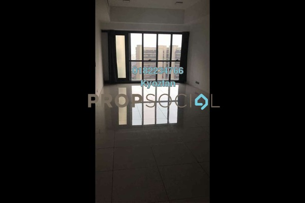 For Rent Condominium at M City, Ampang Hilir Freehold Semi Furnished 3R/2B 2.2k