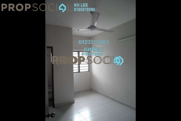 For Sale Terrace at Alam Nusantara, Setia Alam Freehold Unfurnished 4R/3B 650k