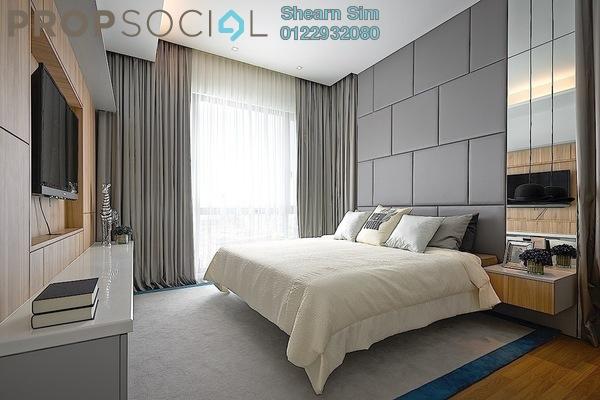 For Rent Condominium at The Potpourri, Ara Damansara Freehold Fully Furnished 2R/2B 3k