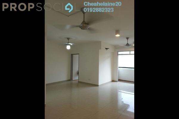 For Sale Condominium at Taman Raintree, Batu Caves Freehold Unfurnished 3R/2B 370k
