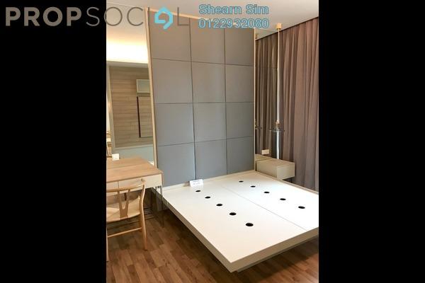 For Rent Condominium at The Potpourri, Ara Damansara Freehold Fully Furnished 1R/1B 2.5k