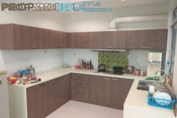 For Sale Condominium at Desarina, Taman Desa Freehold Semi Furnished 3R/2B 590k