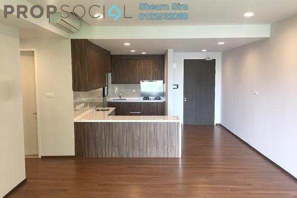 For Rent Condominium at The Potpourri, Ara Damansara Freehold Semi Furnished 2R/2B 3k