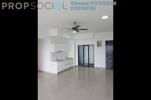 For Rent Condominium at Glomac Centro, Bandar Utama Freehold Semi Furnished 4R/2B 2.7k