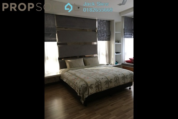 For Rent Serviced Residence at Shaftsbury Square, Cyberjaya Freehold Fully Furnished 3R/2B 2.5k