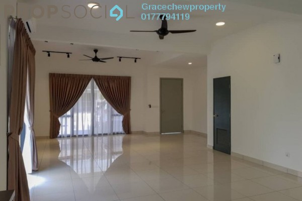 For Rent Terrace at The Hills, Horizon Hills Freehold Semi Furnished 4R/4B 2.88k