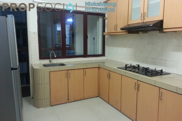 For Sale Condominium at Bukit Pandan 2, Pandan Perdana Freehold Semi Furnished 3R/2B 418k