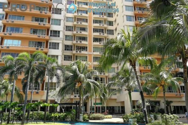 For Rent Condominium at East Lake Residence, Seri Kembangan Freehold Fully Furnished 4R/2B 2k