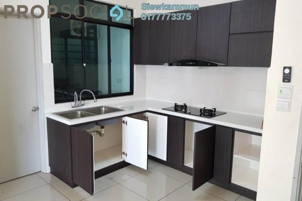 For Sale Condominium at One Damansara, Damansara Damai Freehold Semi Furnished 3R/2B 490k