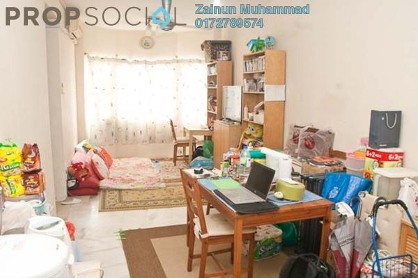 For Sale Apartment at Desaminium Flora, Bandar Putra Permai Freehold Unfurnished 3R/2B 203k