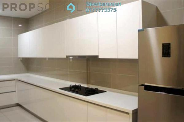 For Rent Condominium at Damansara Foresta, Bandar Sri Damansara Freehold Fully Furnished 4R/3B 2.3k