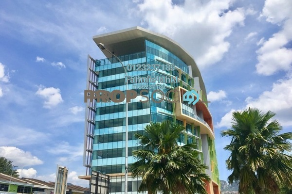 For Rent Office at Melawati Corporate Centre, Melawati Freehold Unfurnished 0R/0B 6.2k