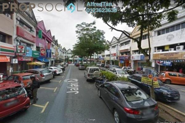 For Sale Shop at Jalan Sungai Tiram, Ulu Tiram Freehold Semi Furnished 0R/0B 1.68m