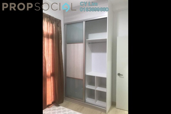 For Rent Condominium at Parkhill Residence, Bukit Jalil Freehold Fully Furnished 3R/2B 2.8k