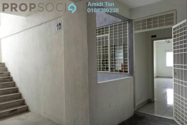 For Rent Apartment at Kemuning Aman, Kota Kemuning Freehold Unfurnished 3R/2B 900translationmissing:en.pricing.unit