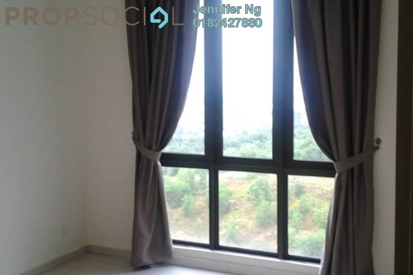 For Rent Condominium at Serin Residency, Cyberjaya Freehold Semi Furnished 3R/2B 1.5k