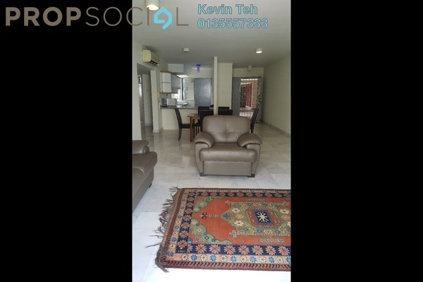 For Rent Condominium at Mont Kiara Pines, Mont Kiara Freehold Fully Furnished 3R/2B 3.6k