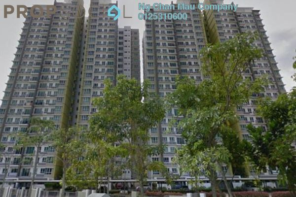 For Sale Condominium at One Imperial, Sungai Ara Freehold Semi Furnished 0R/0B 480k