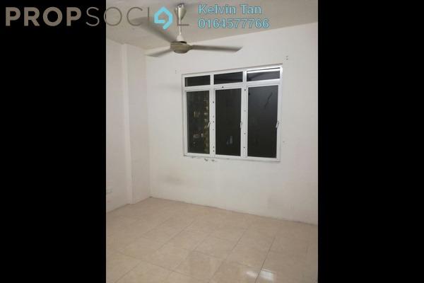 For Rent Condominium at D'Piazza Condominium, Bayan Baru Freehold Unfurnished 4R/2B 1.1k