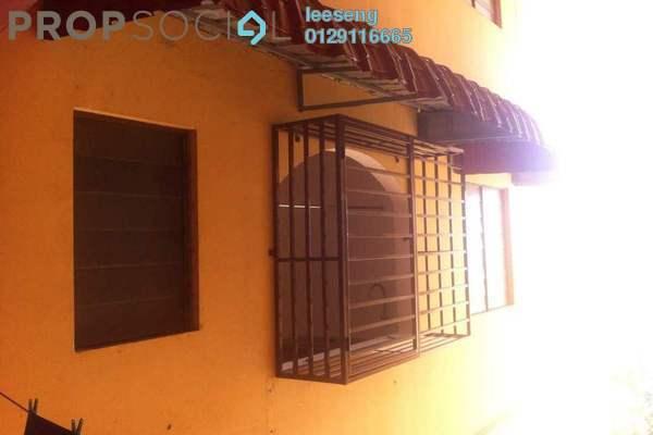 For Rent Apartment at Taman Kota Pendamar, Port Klang Freehold Unfurnished 3R/2B 550translationmissing:en.pricing.unit