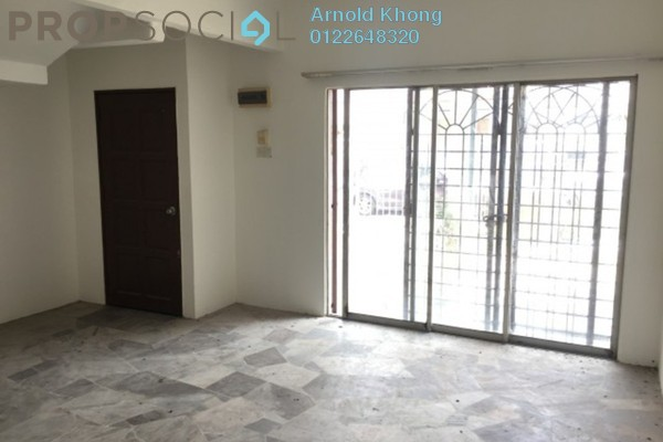 For Rent Terrace at Taman Desa Serdang, Seri Kembangan Freehold Unfurnished 4R/3B 1.2k