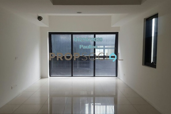 For Rent Condominium at Icon City, Petaling Jaya Freehold Semi Furnished 0R/1B 1.1k