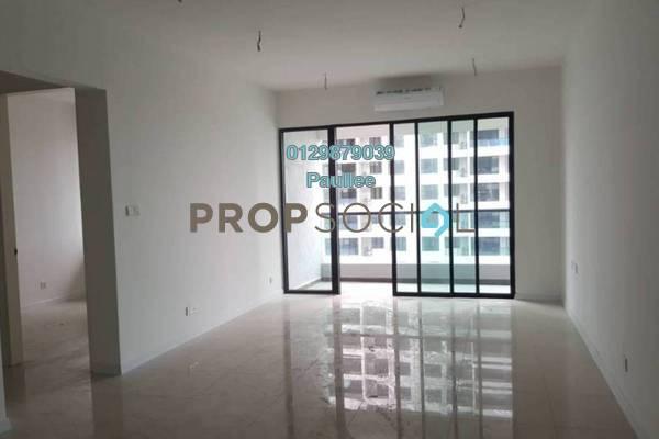 For Sale Condominium at Paragon 3, Bandar Putra Permai Freehold Semi Furnished 4R/3B 550k
