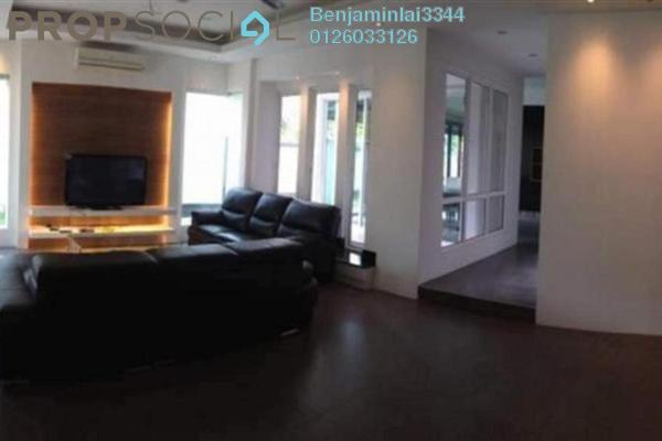 For Sale Semi-Detached at Amelia, Desa ParkCity Freehold Fully Furnished 6R/6B 3.89m