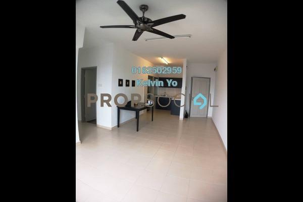 For Sale Condominium at Taman Raintree, Batu Caves Freehold Semi Furnished 3R/2B 340k