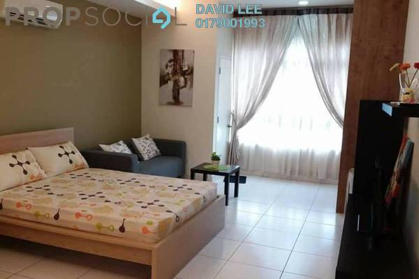 For Rent Serviced Residence at Neo Damansara, Damansara Perdana Freehold Fully Furnished 1R/1B 1.5k
