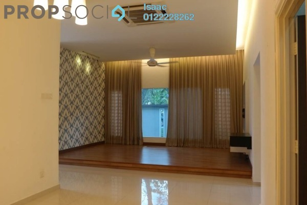 For Sale Terrace at BK1, Bandar Kinrara Freehold Semi Furnished 3R/2B 580k