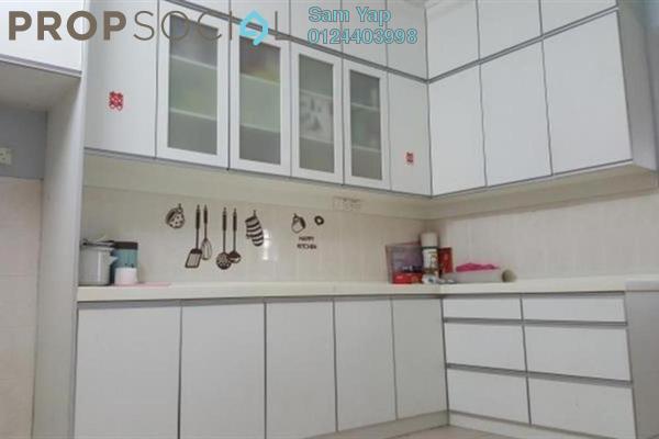 For Rent Terrace at Taman Seri Belimbing, Seri Kembangan Freehold Semi Furnished 4R/3B 1.5k