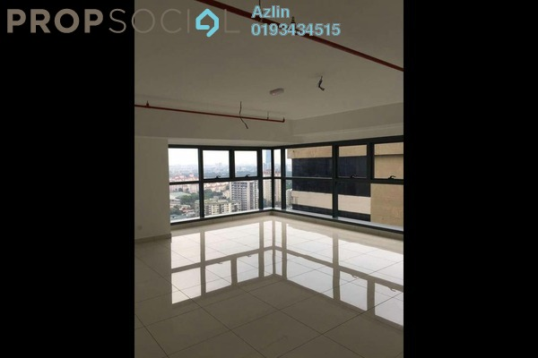 For Sale Duplex at 3 Towers, Ampang Hilir Freehold Semi Furnished 0R/0B 859k