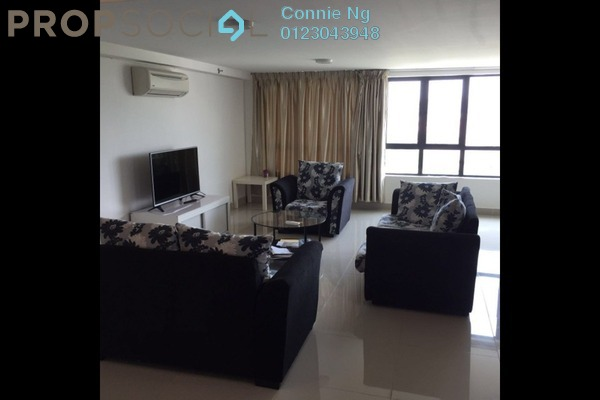 For Rent SoHo/Studio at Subang SoHo, Subang Jaya Freehold Fully Furnished 0R/1B 2k
