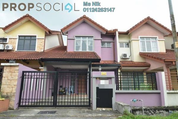 For Sale Terrace at Taman Perindustrian UEP, UEP Subang Jaya Freehold Unfurnished 4R/3B 535k