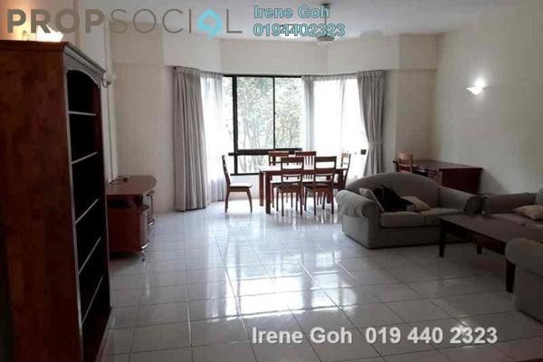 For Rent Condominium at Sri Pangkor, Pulau Tikus Freehold Fully Furnished 3R/3B 2.6k