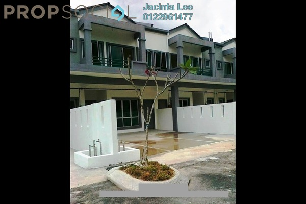 For Sale Townhouse at Section 5, Bandar Mahkota Cheras Freehold Unfurnished 6R/4B 875k