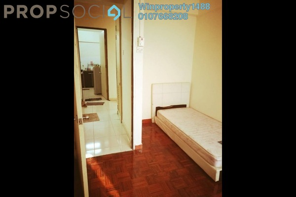 For Rent Condominium at Cyberia SmartHomes, Cyberjaya Freehold Fully Furnished 3R/2B 1.5k