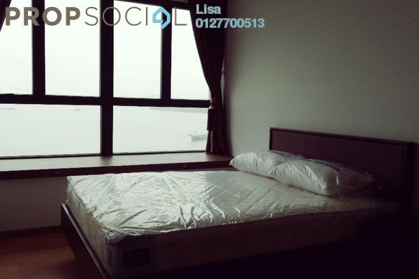 For Rent Condominium at Country Garden Danga Bay, Danga Bay Freehold Fully Furnished 3R/4B 2.8k
