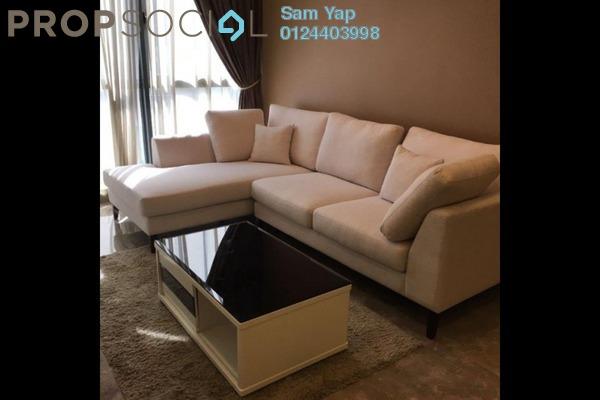 For Sale Condominium at Laman Ceylon, Bukit Ceylon Freehold Fully Furnished 2R/2B 1.46m