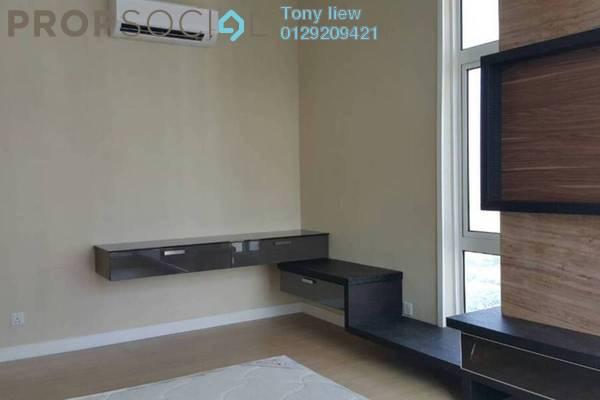 For Rent Condominium at Verdana, Dutamas Freehold Fully Furnished 3R/3B 4.2k