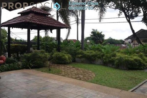 For Sale Semi-Detached at Palm Reserve, Damansara Jaya Freehold Semi Furnished 5R/5B 3m
