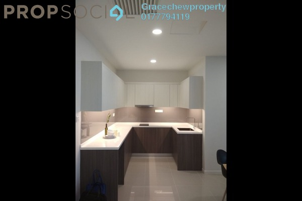 For Rent Serviced Residence at Suasana, Johor Bahru Freehold Fully Furnished 1R/1B 2.68k