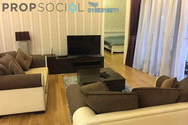 For Sale Condominium at St Mary Residences, KLCC Freehold Fully Furnished 2R/2B 2.11m