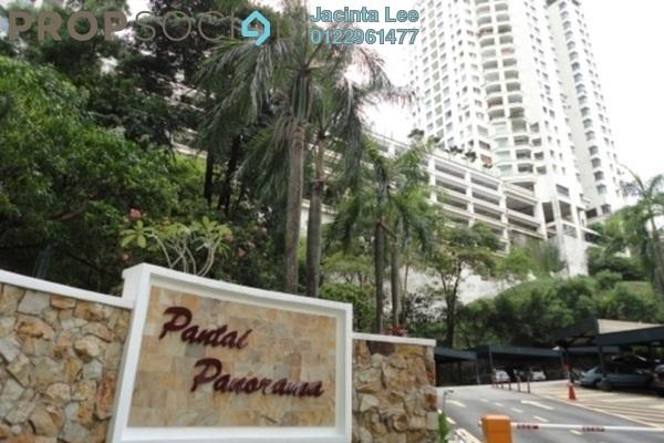 For Sale Condominium at Pantai Panorama, Pantai Freehold Semi Furnished 5R/5B 1.35m